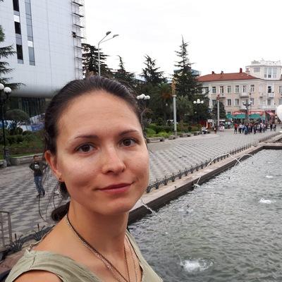 Наталья Елецкая