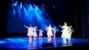 Гала-концерт фестиваля Стремление к Солнцу номер Ангелы