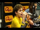 GRETA VAN FLEET Black smoke rising unplugged