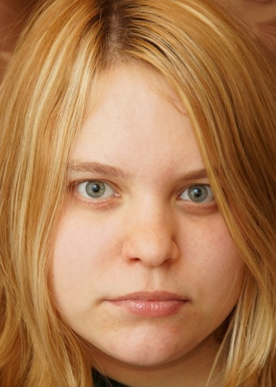 Анна Шейченко, 18 марта 1991, Волгоград, id207560828