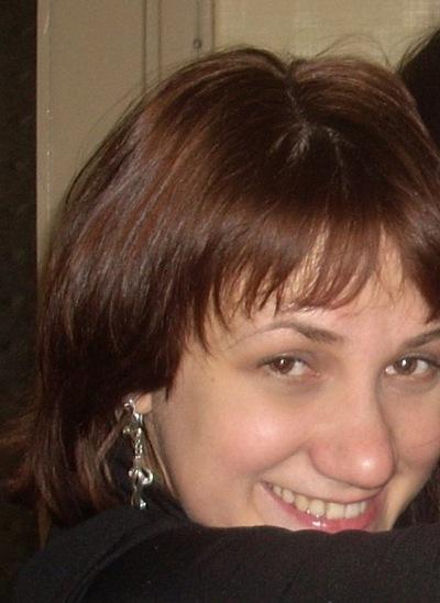 Наталия Голубцова, 7 февраля 1978, Пермь, id145878560