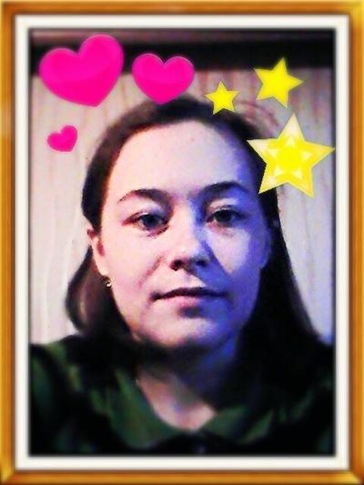 Маша Митрейкина, 27 сентября 1999, Москва, id181707437
