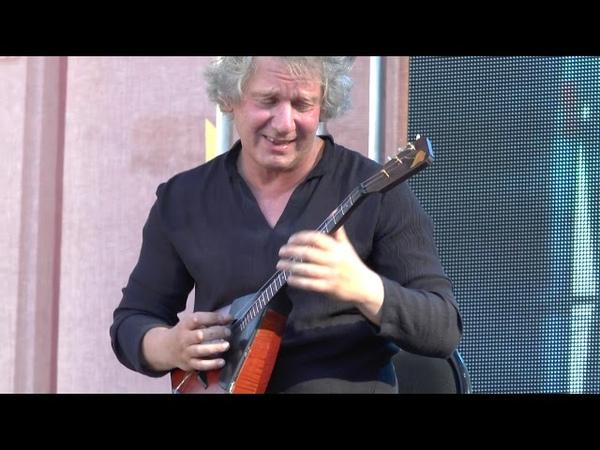 Алексей Архиповский. XV фестиваль