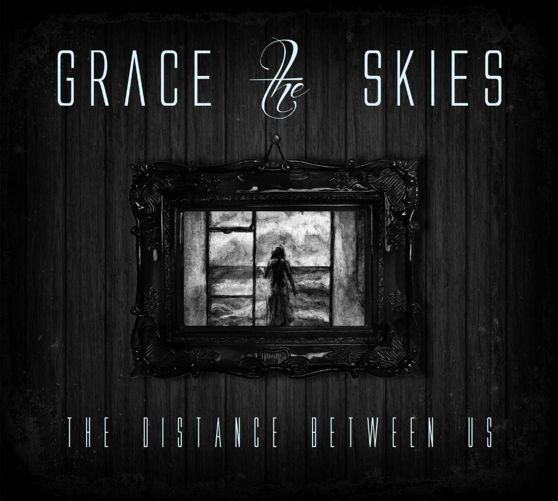 Grace The Skies - The Distance Between Us (2012)