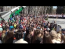 [GOBZAVR] 9 МАЯ 2018 - ДЕНЬ ПОБЕДЫ - СКОРБЯЩИЕ МАТЕРИ город Челябинск