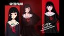 [SpeedPaint] - Redraw Enma Ai