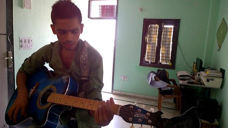Barsat ke mausam me by Arjun Yadav(720p)