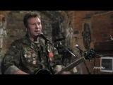 Эдуард Тарабеш на Дне военной разведки 2012
