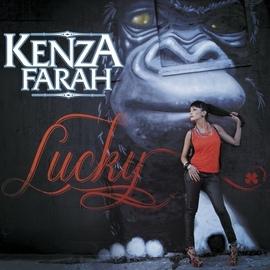 Kenza Farah альбом Lucky