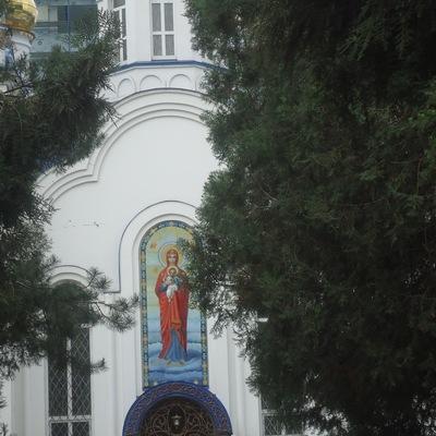 Татьяна Кузнецова, 6 ноября 1992, Кисловодск, id124856303