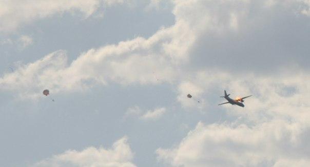 Ночью авиация сил АТО совершила несколько боевых вылетов: уничтожены БТР и 3 грузовика с боевиками - Цензор.НЕТ 3044
