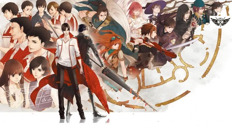 Слава онлайн Аватар короля Quan Zhi Gao Shou 1 сезон 2 серия СисАдмин