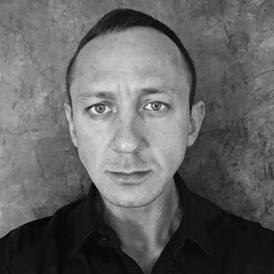 Олег Mulder