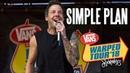 Simple Plan - Full Set Live Vans Warped Tour 2018 Last Warped Tour...
