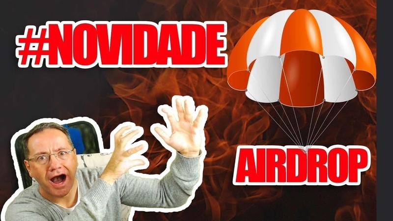 Bancryp - Novo criptobanco no Brasil - veja como ganhar tokens no airdrop