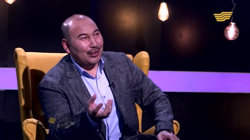 Ережесіз әңгіме/Ермахан Ыбрайымов