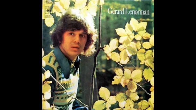 Gérard Lenorman - Les jours heureux