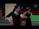 «Фламенко очень разгружает психику» зачем ещё учить старинный испанский танец