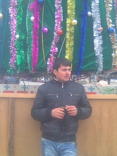 Jamol Saidov, id196580147