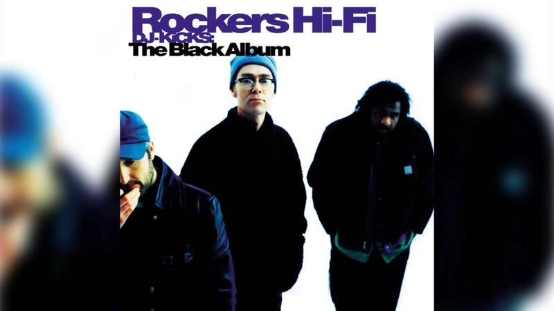 More Rockers - Dis Ya One