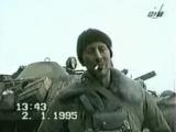 гр. Черные береты Каспия - Чеченское эхо. Посвящается погибшим солдатам России...