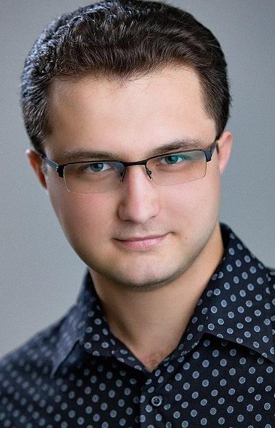 Рустам Аликберов