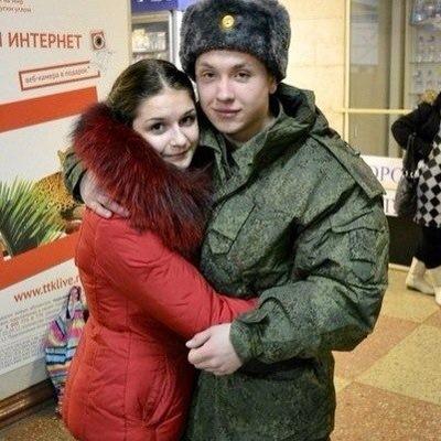 Кристина Колотева, 15 августа , Саратов, id98753601