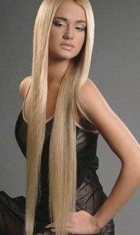 Бийск наращивание волос