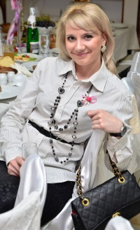 Інна Вацин, 27 мая , Луцк, id103522884