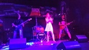 Incerto Арахна Back Draft Bar 12 07 2018
