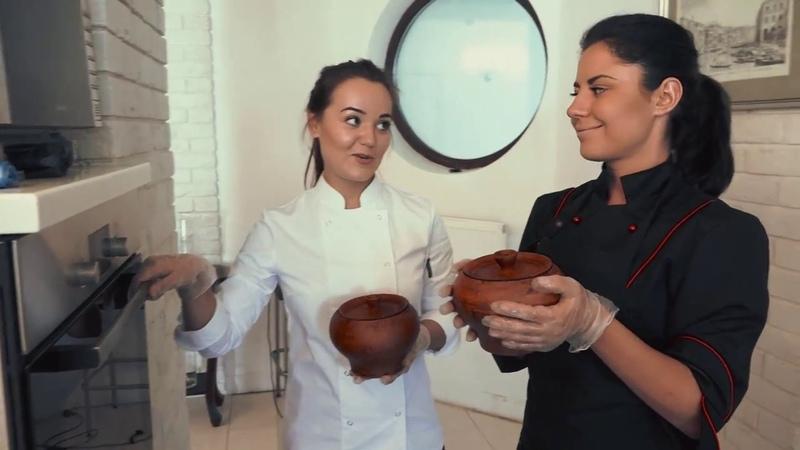 Кулинарный блог для K2S KateAnn