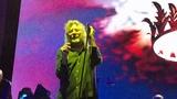 Robert Plant - Black DogGallows Pole Live