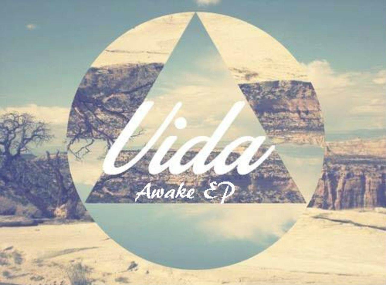 Vida - Awake [EP] (2016)