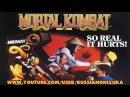 Олдскульное Безумие ( Mortal Kombat Arcade Kollection 1 )
