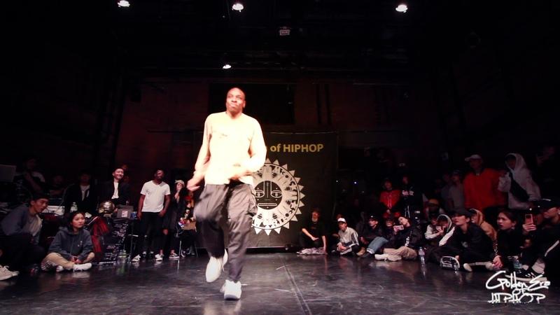 Golden era of hiphop 2018 - Hiphop Judge - HENRY LINK