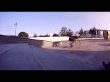 Return in skateboarding / Ruslan Хабибуллин
