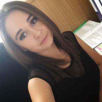 Екатерина Полютина