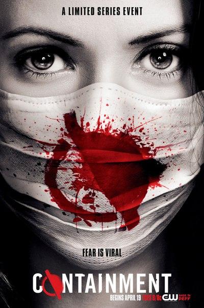 Карантин 1 сезон 1-13 серия BaibaKo | Containment смотреть онлайн