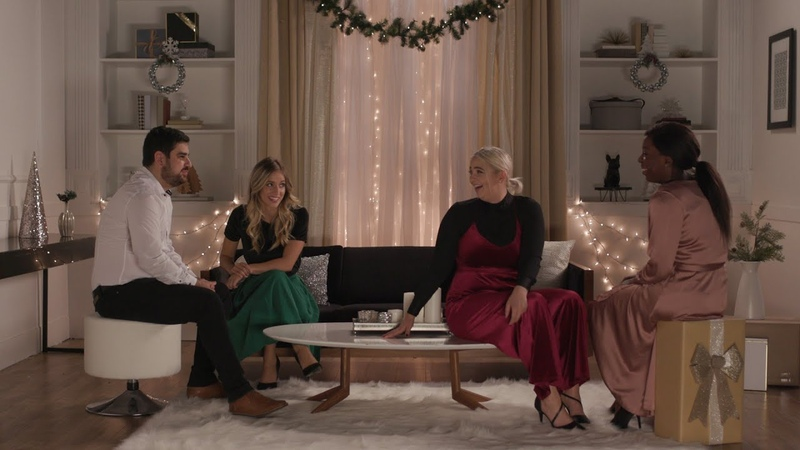 7 Things No One Ever Tells You About Hosting Your First Holiday Party