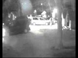 ЭКСЛЮЗИВ: Убийство Александра Музычко (запись с камер наблюдения)