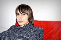 Андрей Чугунов, 4 февраля 1994, Москва, id174762099