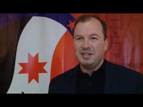 Руководитель администрации Главы и Правительства УР поздравил Федерацию ушу УР