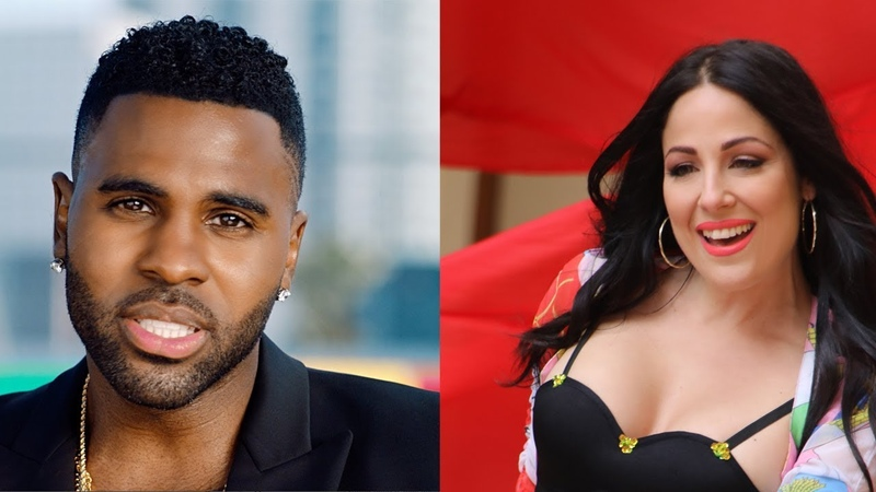 Jason Derulo feat Ira Losco Colors