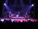 Face To Face - Live in The Ogden Theater, Denver, CO 23.02.2001