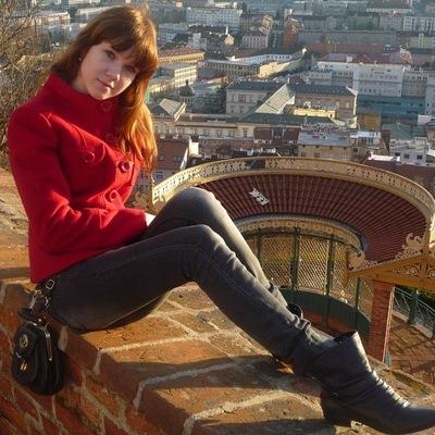 Анастасия Григорьева, 12 марта 1991, Йошкар-Ола, id206984170