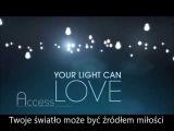 Tak niech świeci wasze światło...