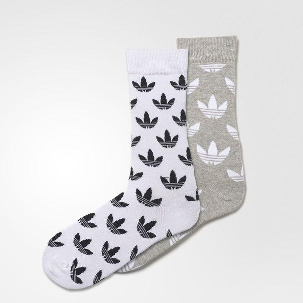 Две пары носков