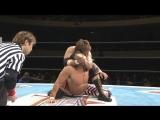 Hiroshi Tanahashi(с) vs. Satoshi Kojima Match for the IWGP Heavyweight Title (The New Beginning)