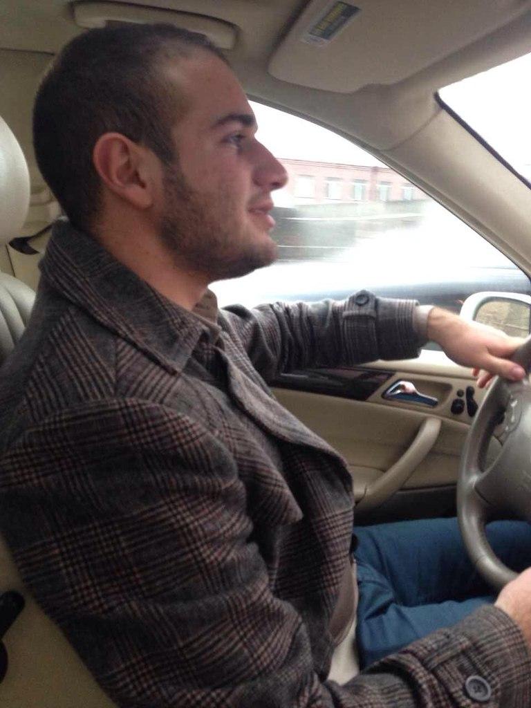 Tigran Baghdasaryan, Ереван - фото №8