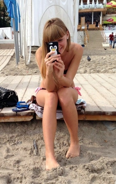 Лиза Василенко, 24 июля , Сосногорск, id137734246